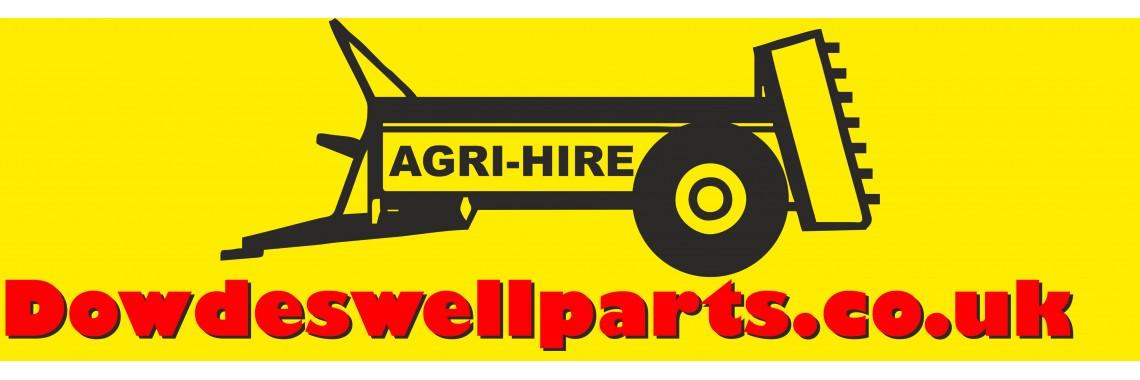dowdeswellparts.co.uk main logo