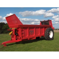 AH - Classic Vertical Beater Manure Spreaders Sales