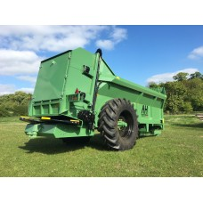 AH - Y Body Spinning Disc Manure Spreader Sales