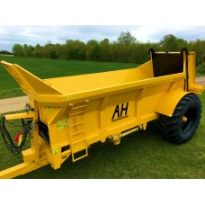 AH - Y Body Vertical Beater Manure Spreaders Sales