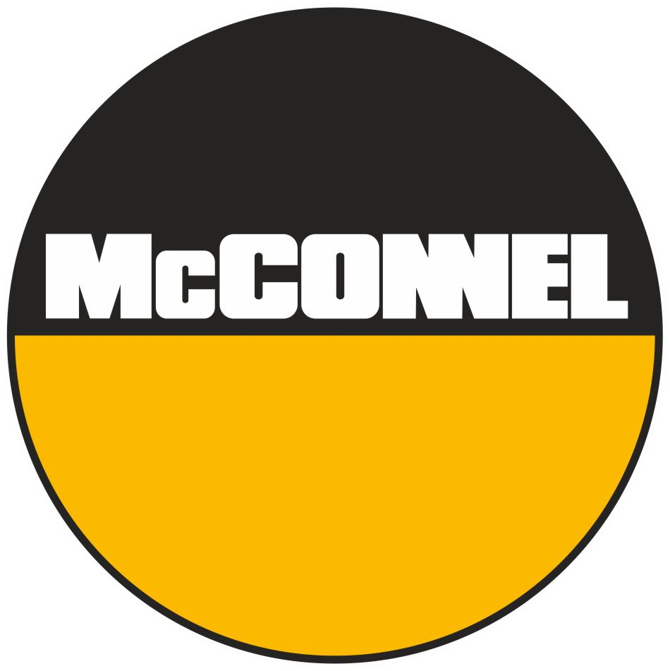 Click here to be redirected to the McConnel website