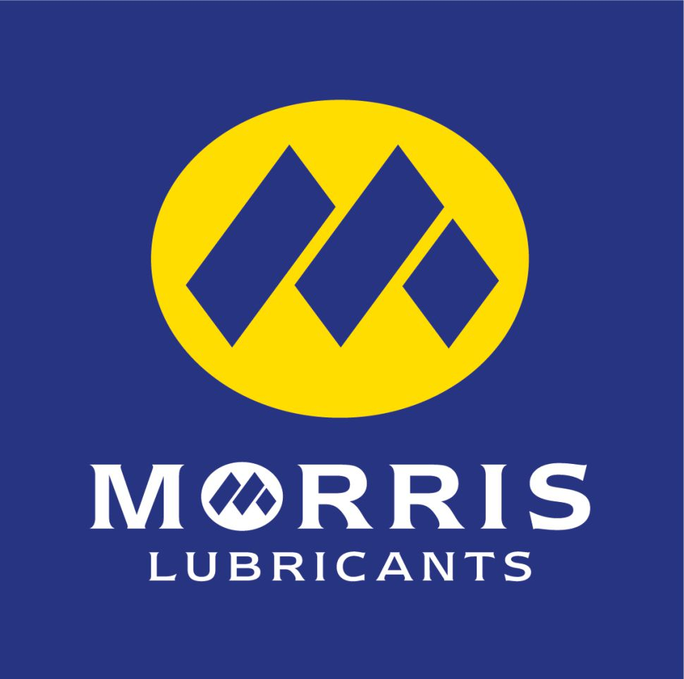 Click here to be redirected to the Morris Lubricants website